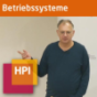 Betriebssysteme (WS 2018/19) - tele-TASK Podcast Download