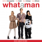 WHAT A MAN Podcast Download