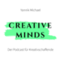 Creative Minds - Der Podcast
