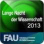 Lange Nacht der Wissenschaften 2013 (SD 640)