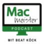 Der Macmeister-Podcast | Tipps, Tricks und Interviews rund um den Mac