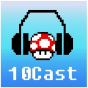 10Cast Podcast herunterladen
