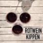 Rotwein Kippen