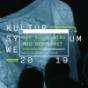 Kultursymposium Weimar 2019