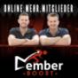 MemberBoost der Podcast - Mit Adam Biegon und Tim Kromat