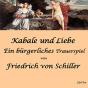 Kabale und Liebe - Ein bürgerliches Trauerspiel von Friedrich Schiller (Librivox) Podcast Download