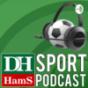 DIE HARKE Sport-Podcast Podcast Download