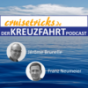 Podcast Download - Folge Kreuzfahrt-Trends im Corona-Jahr 2021 online hören
