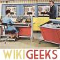 Wikigeeks - Podcast über gesellschaftliche Netzthemen Podcast Download