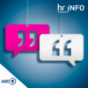 hr-info im Gespräch Podcast Download