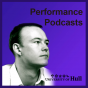 Podcast Download - Folge Performance Pod 202. Dick McCaw discusses the influential Hungarian choreographer, Rudolf Laban. online hören
