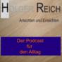 Holger Reich - Einsichten und Ansichten