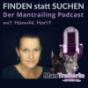 FINDEN statt SUCHEN - der Mantrailing Podcast mit Harmke Horst