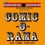 "Podcast Download - Folge Comic-o-Rama Staffel 2 Ep. 2 ""Comic-Movies ziehen immer! IMMER!"" online hören"