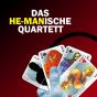Das HE-MANische Quartett Podcast herunterladen