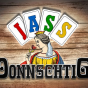 Donnschtig-Jass Podcast Download