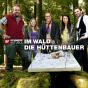 Schweiz aktuell im Wald - die Hüttenbauer Podcast herunterladen