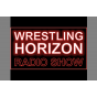 WRESTLING HORIZON Podcasting Podcast Download