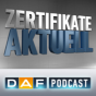 DAF Zertifikate Podcast Download
