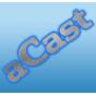 aCast Podcast herunterladen
