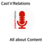Cast'n'Relations - All About Content