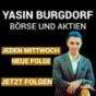Yasin Burgdorf - Wöchentliche Interviews mit erfolgreichen Menschen! Inspiriert durch Elon Musk, Don