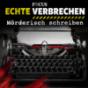 """""""Mörderisch schreiben"""" von ECHTE VERBRECHEN"""
