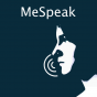 MeSpeak Podcast herunterladen