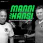 Manni & Hansi - der Fußballpodcast mit den untrainierten Legenden
