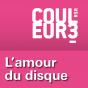 RSR - L'amour du disque - Couleur 3 Podcast Download