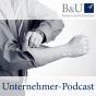 B&U Unternehmensberater-Podcast für Strategie und Marketing Podcast Download