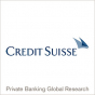 Credit Suisse - Global Investor Podcast herunterladen