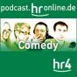 hr4 - Comedy Podcast herunterladen