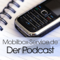Mobilbox-Service Podcast Download