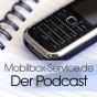 Podcast Download - Folge Sony und Ericsson lösen Ihre Verträge auf online hören