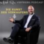 DIE KUNST DES VERKAUFENS mit Mitch Rau | Sales | Vertrieb | Business | Coaching | Motivation