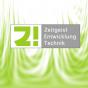 Z! - Zeitgeist, Entwicklung, Technik