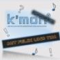 K'mon Podcast