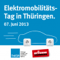 Elektromobilitätstag in Thüringen 2013 Podcast Download