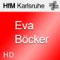 Eva Böcker Meisterkurs - HD
