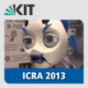IEEE International Conference on Robotics and Automation, 2013