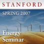 Stanford - Energy Seminar (Spring 2007) Podcast Download