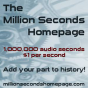 Die Million Seconds Homepage Podcast Download