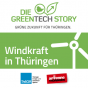 Windkraft in Thüringen Podcast herunterladen