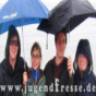 Baby Leah bei der Jugendfresse im Jugendfresse Podcast Download