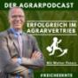 Erfolgreich im Agrarvertrieb - Der Agrarpodcast