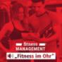 Fitness im Ohr