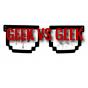 Geek vs Geek Podcast herunterladen