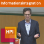 Informationsintegration (WS 2019/20) - tele-TASK