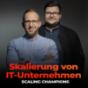 Scaling Champions – Skalierung von IT-Unternehmen